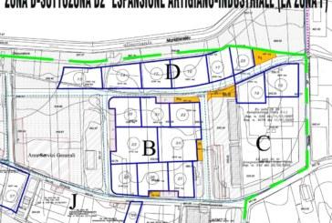 Variante Urbanistica Zona Artigianale ed Industriale – approvazione definitiva