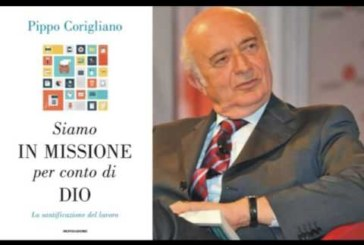 Incontro con Pippo Corigliano