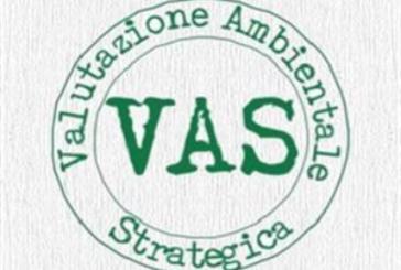 Procedura di verifica di assoggettabilità alla VAS – VIA NASSIRIYA