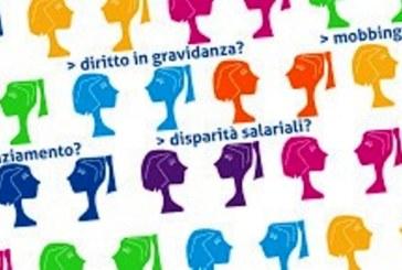 8 marzo a Trasacco tra vita e lavoro: la Commissione Pari Opportunità coltiva il fiore della conciliazione .