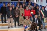 Trasacco premia e ringrazia i soccorritori eroi di Rigopiano