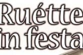 RUETTE IN FESTA 2018 – Riunione organizzativa
