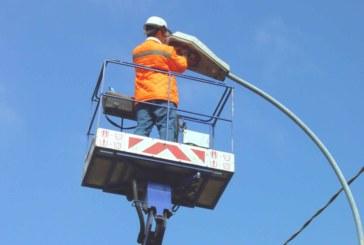 Avviso di procedura negoziata per servizio di manutenzione ordinaria degli impianti pubblica illuminazione