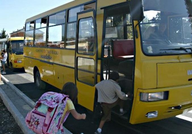 Elenco degli alunni ammessi Scuolabus