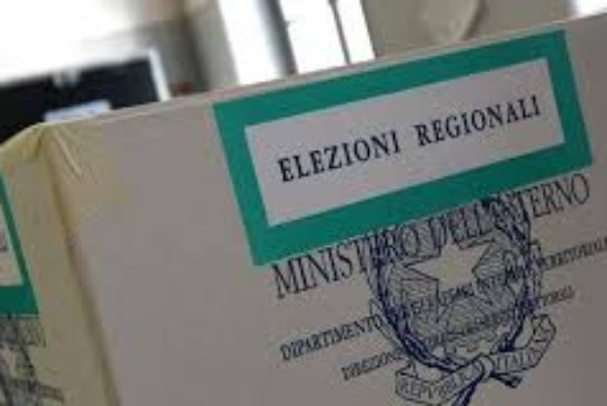 Elezioni Regionali del 10 Febbraio 2019 Riepilogo dei voti delle liste